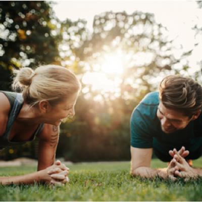 Exercise – Top Five Spiritual Planks