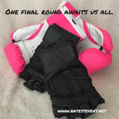 One Final Round