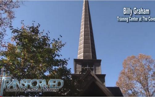 Prayer Chapel Museum Devotional: Transformed Christian Singles Retreat