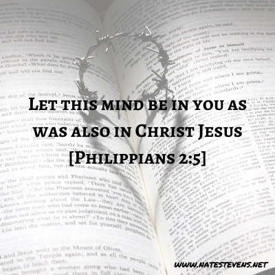 What Does it Mean to Have the Mind of Christ? (Part 2 of 2)